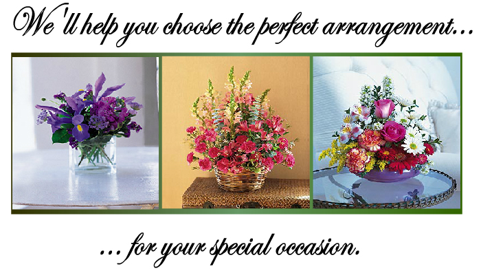 We are a family owned and operated company that is committed to offering only the finest floral arrangements and gifts; backed by service that is friendly ...